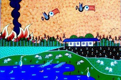 """Arte y literatura ofrece el """"Verano cultural"""" de San Ber"""