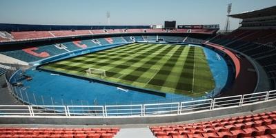 La Nueva Olla, el primer estadio del país con certificación VAR