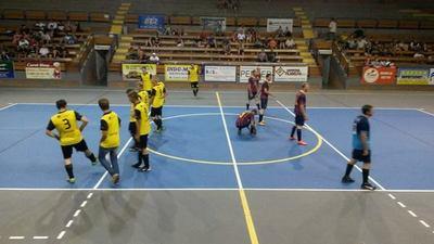La pelota comenzará a rodar en el torneo de Futsal del Deportivo Fernheim