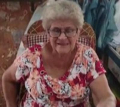 Comerciante de 85 años es víctima de asalto