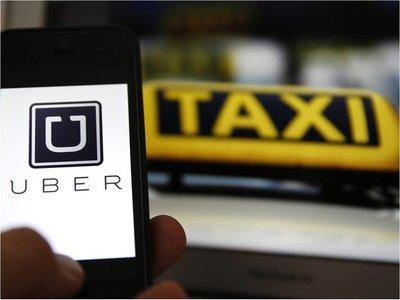 Uber dejará de operar en Colombia a partir del próximo 1 de febrero