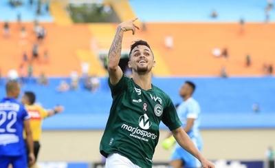 HOY / Flamengo se refuerza con el atacante revelación de la Liga brasileña
