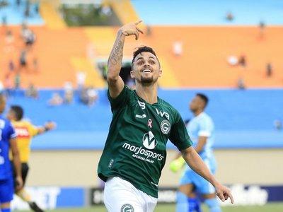 Flamengo se refuerza con la revelación de la Liga brasileña en 2019