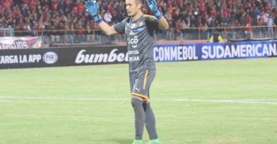 Bernardo Medina rumbea a Perú
