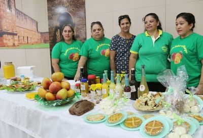 Festival gastronómico del mango comienza en Areguá