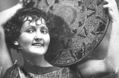 Homenaje a Josefina Plá