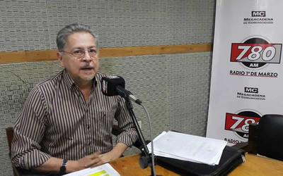 Gabinete Civil designó a Héctor Richer como representante para renegociar Itaipú
