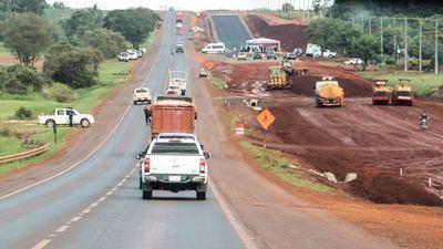 Obras Públicas fue el principal impulsor de la inversión pública