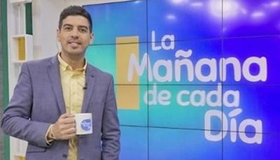 Chiche Corte se refirió a su primera semana al frente de la 'Mañana de cada día'