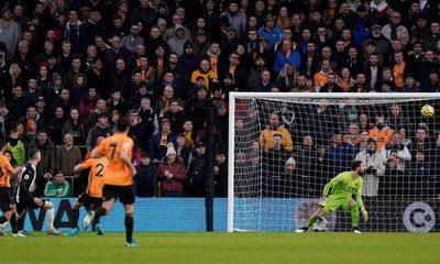 Miggy y otro asombroso gol con el Newcastle