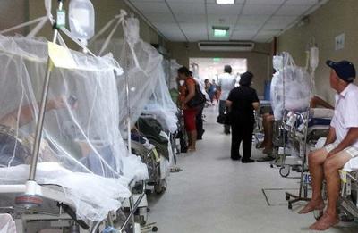 Salud espera informe sobre casos sospechosos de muerte por Dengue