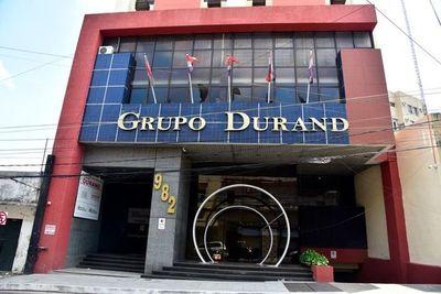 """Caso Mocipar: denuncian que el Estado alquila edificio del """"Grupo Durand"""""""