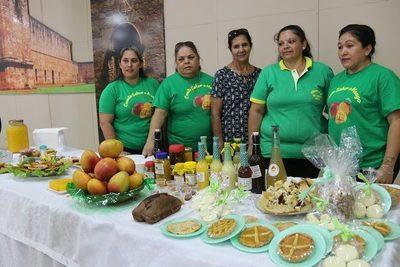 """Invitan a """"Festival Gastronómico del Mango"""""""