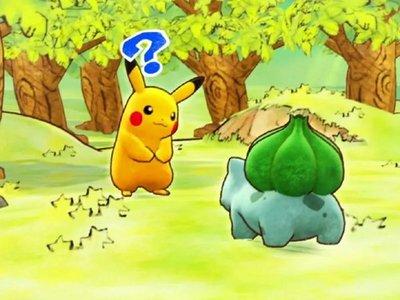 Remake de Pokemón Mundo Misterioso llega a Switch en marzo