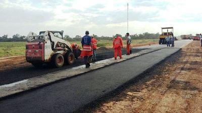 Sostienen que Obras Públicas fue el principal impulsor de la inversión pública