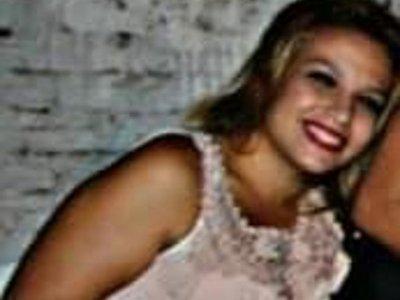 Buscan a joven y a su hija de 3 años, desaparecidas el jueves pasado