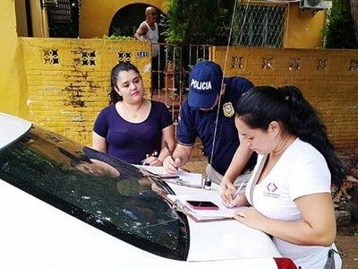 Madre e hija denunciadas como desaparecidas fueron encontradas