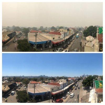 Australia: De cómo un país de primer mundo se sobrepone a las catástrofes