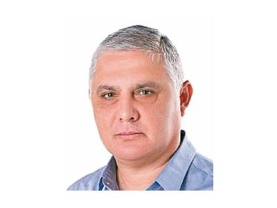 Qassem Soleimani y Paraguay
