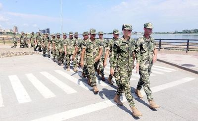 Fuerzas Armadas se suman a eliminación de criaderos