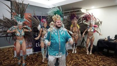 Carnaval encarnaceno se iniciará el 25 de enero