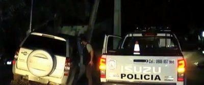 Sicarios asesinan a joven en Ñemby