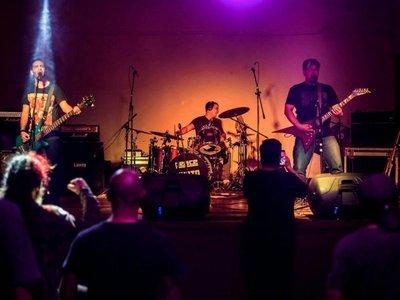 Bandas de rock y metal en concierto a beneficio de niños con cáncer