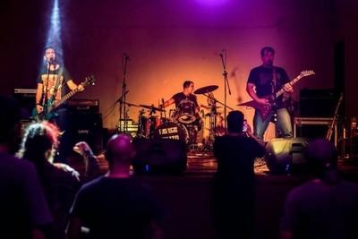 Concierto solidario de rock y metal, este domingo en Luque