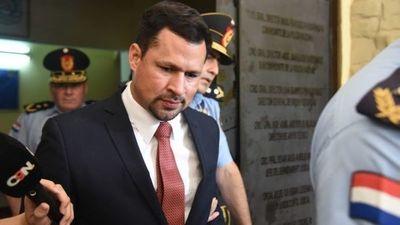 """Es complicada la situación de Ulises Quintana"", según diputado liberal"