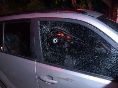 Joven es asesinado y Policía indaga posible ajuste de cuentas