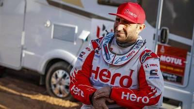 Cancelan octava etapa del Dakar para motos tras la muerte de Paulo Gonçalves
