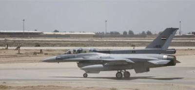 4 heridos tras ataque con cohetes a base militar con presencia estadounidense