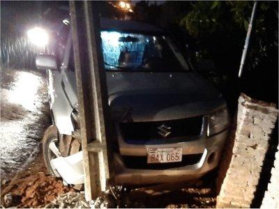 Ñemby: Fiscalía abre investigación en atentado homicida