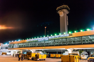 Modernizan sistema de climatización del aeropuerto Silvio Pettirossi
