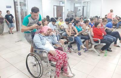 Consultas por posible dengue, sin tregua