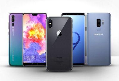 Xiaomi introdujo más de 500.000 dispositivos móviles en el 2019
