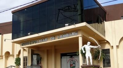 Aplican nueva modalidad de pago de impuestos en Municipalidad de Lambaré