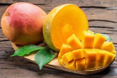 Areguá se llena con el dulce sabor del mango
