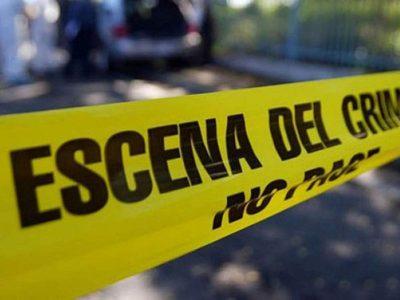 Hallazgo de cuatro cadáveres en Presidente Franco