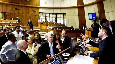 Ya hay votos para convocar a sesión extra y tratar control de dinero sucio en las elecciones