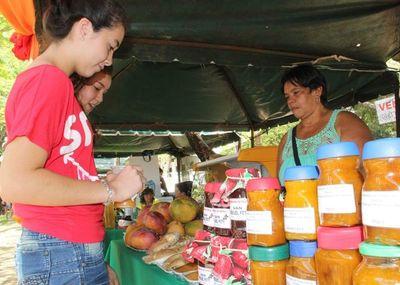 Festival del Mango de Areguá superó expectativas