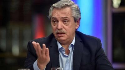 Argentina rechaza la designación de una embajadora de Maduro