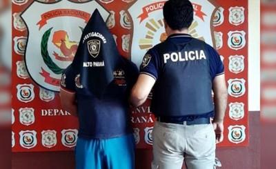 Detienen a presunto involucrado en asalto fatal a cambista