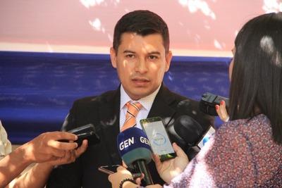 Mensura determina que tierras reclamas por campesinos en Caaguazú no pertenecen al Indert