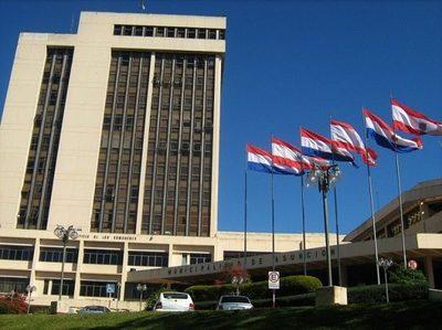 Filtran lista de funcionarios desvinculados de la Municipalidad de Asunción