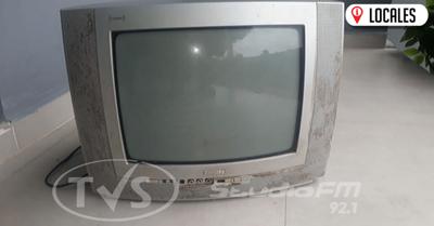 Padre denunció a su hijo tras hurtarle una TV en Encarnación