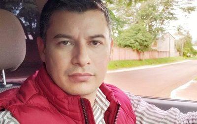 Tierras invadidas en Caaguazú son privadas, dijo titular del Indert