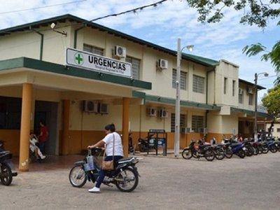 Adolescentes atacaron a machetazos a un joven en Pilar