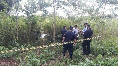 Identifican a cuatro personas asesinadas en Alto Paraná