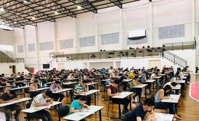 HOY / Universidad Politécnica Taiwán: inscripciones van hasta el 23 de enero